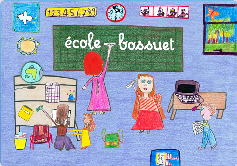 Ecole Bossuet